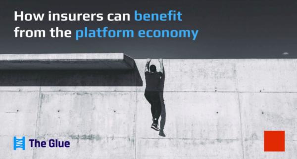 insurance platform economy